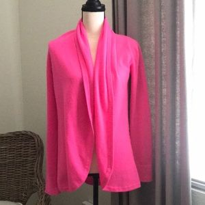 Cashmere Lilly Pulitzer cardigan